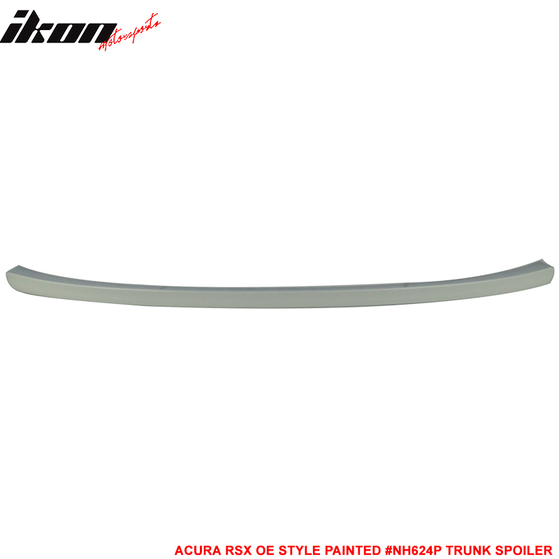 Fits 02-06 Acura RSX OE Style Trunk Spoiler Painted