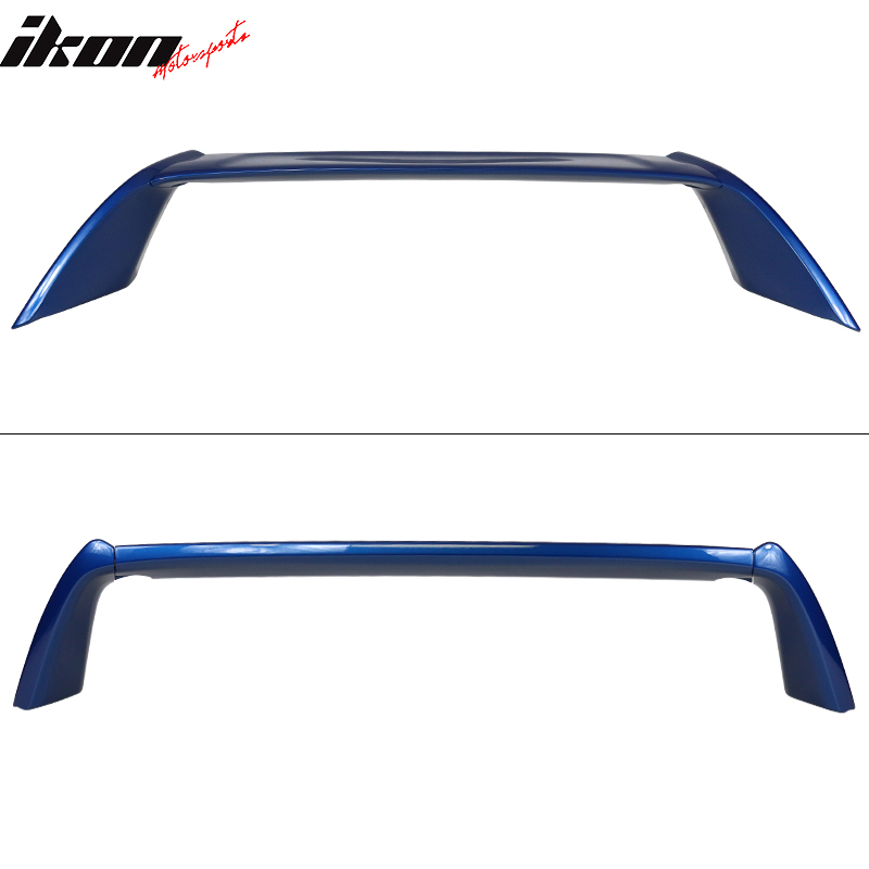 Fits 02-06 RSX DC5 Type R Trunk Spoiler Painted #B507P